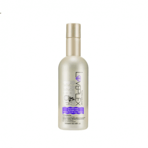 Specially formulated for highlighted and blonde treated hair